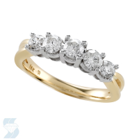 5107 0.78 Ctw Bridal Engagement Ring