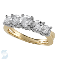 05108 1.46 Ctw Bridal Engagement Ring