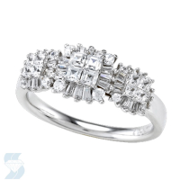 05109 0.90 Ctw Fashion Fashion Ring