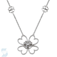 5117 0.49 Ctw Fashion Pendant
