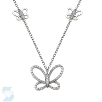 5119 0.30 Ctw Fashion Pendant