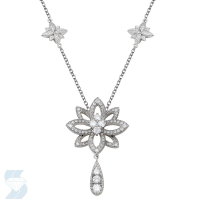 5121 0.96 Ctw Fashion Pendant
