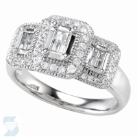 5125 0.45 Ctw Bridal Engagement Ring