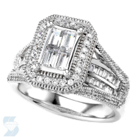 5135 1.48 Ctw Bridal Engagement Ring