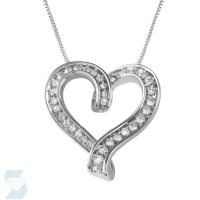 5140 0.30 Ctw Fashion Pendant