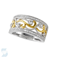 05143 0.46 Ctw Fashion Fashion Ring