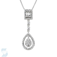 5144 0.47 Ctw Fashion Pendant