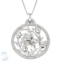 05149 0.35 Ctw Fashion Pendant