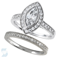 05150 1.45 Ctw Bridal Engagement Ring
