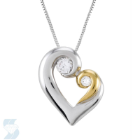 5159 0.25 Ctw Fashion Pendant