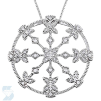 5160 0.19 Ctw Fashion Pendant