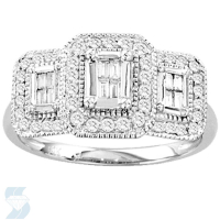 5253 0.47 Ctw Bridal Engagement Ring