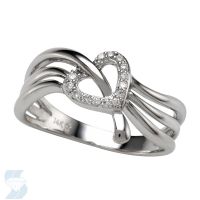 05259 0.08 Ctw Fashion Fashion Ring