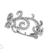 05268 0.23 Ctw Fashion Fashion Ring
