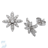 05270 0.18 Ctw Fashion Earring
