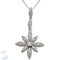 5271 0.19 Ctw Fashion Pendant