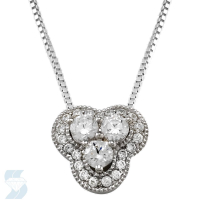 5330 0.55 Ctw Fashion Pendant