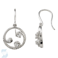 5336 0.25 Ctw Fashion Earring