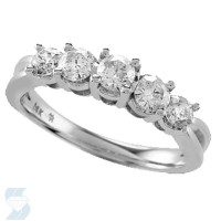 5343 0.66 Ctw Bridal Engagement Ring