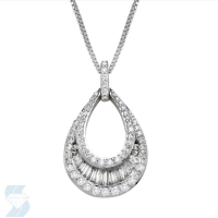 05350 0.50 Ctw Fashion Pendant