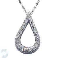 5355 1.09 Ctw Fashion Pendant