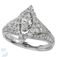 05362 1.14 Ctw Bridal Engagement Ring