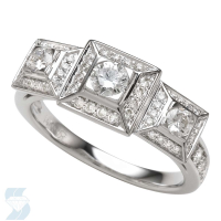5367 0.67 Ctw Bridal Engagement Ring