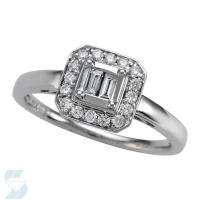 05377 0.25 Ctw Bridal Engagement Ring