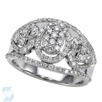 05382 0.93 Ctw Fashion Fashion Ring