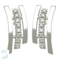 05459 0.14 Ctw Fashion Earring