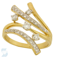 05729 0.30 Ctw Fashion Fashion Ring