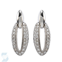 05740 0.33 Ctw Fashion Earring