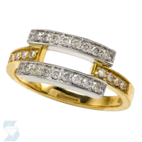 05744 0.31 Ctw Fashion Fashion Ring