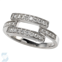 05763 0.31 Ctw Fashion Fashion Ring