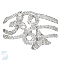 05791 0.67 Ctw Fashion Fashion Ring