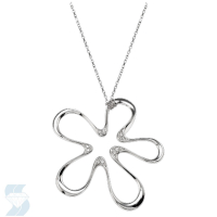 05855 0.04 Ctw Fashion Pendant