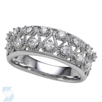 05872 0.45 Ctw Fashion Fashion Ring