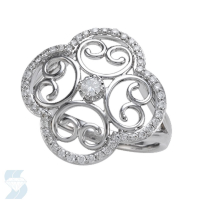 5874 0.30 Ctw Fashion Ring