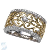 05892 0.42 Ctw Fashion Fashion Ring