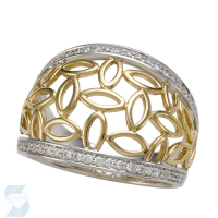 5894 0.26 Ctw Fashion Ring