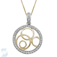 05902 0.24 Ctw Fashion Pendant