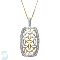 05903 0.30 Ctw Fashion Pendant