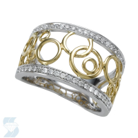05905 0.26 Ctw Fashion Fashion Ring