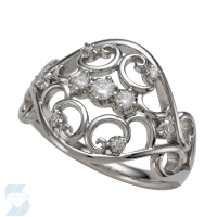 5906 0.20 Ctw Fashion Ring