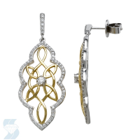 05908 0.69 Ctw Fashion Earring