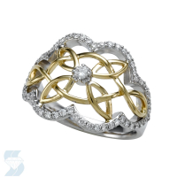 05909 0.39 Ctw Fashion Fashion Ring