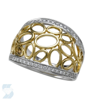 5920 0.26 Ctw Fashion Ring