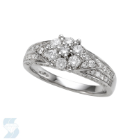 5932 0.98 Ctw Fashion Ring