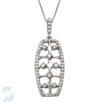 5933 0.55 Ctw Fashion Pendant