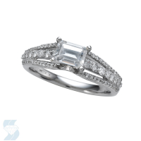 05935 1.12 Ctw Bridal Engagement Ring